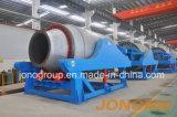 macchina di riciclaggio di alluminio 1HQW1012A
