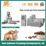 Automatic Dog Food Processing Line