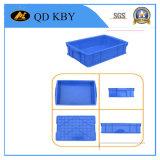 Tonel plástico cubierto para el almacén, fábrica, transporte