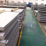 Épaisseur de paroi de la plaque 0.4-80mm de l'acier inoxydable AISI321