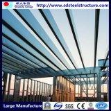 Здание стальной структуры аттестации Ce допустимый конкретное