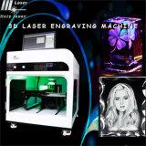 Graveur laser 2D 3D Crystal (HSGP-2KC)