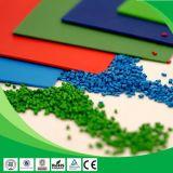 Produit chimique Pigment Couleur en matériau plastique masterbatch