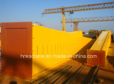 Rmg auf Schienen doppelter Träger-Behälter-Portalportalkran