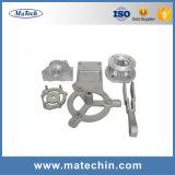 Entreprises fabriquées Radiateur en aluminium moulé par gravité personnalisé
