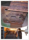 Máquina de la robusteza de proceso del corte de la viga de H