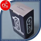 ギフトのための卸し売りカスタムブランドのロゴの荷箱