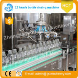 2000bph tipo linear embotelladora de agua de botella de la pequeña escala