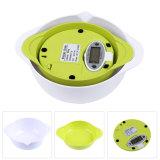 5kg/1g Visor LCD digital eletrônica de Balança de cozinha kitchen dieta alimentar