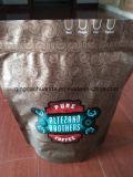 カスタムロゴによって印刷される軽食はプラスチック食品包装袋を欠く
