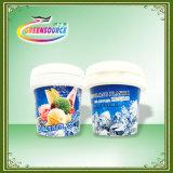 バター容器のための高品質のブランドのロゴLabel/in型のラベル