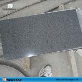 Het Graniet Slab/Tiles van de impala Black/G654