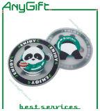 El PVC blando posavasos personalizados con el tamaño y color (LAG-PC-02)