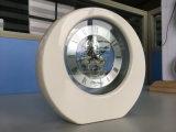Reloj de escritorio de madera popular K3003A del cuarzo de Conda