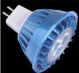 Cris 5W Bombilla LED MR16 para la iluminación de paisaje