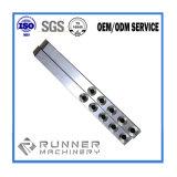 강철, 알루미늄, 고급장교, 철을%s 가진 OEM ODM CNC 기계로 가공 부속