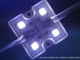 Módulo impermeável do diodo emissor de luz de 5050 SMD para a caixa do sinal