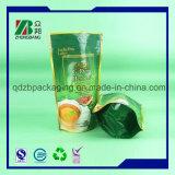 Sacchetti dell'imballaggio di alimento di Plasic della saldatura a caldo della stagnola