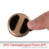 Миниый отслежыватель GPS с гнездом для платы SIM (T8S)