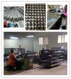 De Binnenband van de Motorfiets van de Kwaliteit van de Fabriek van de Band van Longhua (375-19)