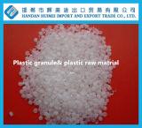 Granules en plastique pour la fabrication de plastique