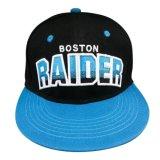 Caliente la misma gorra de béisbol del Snapback con la insignia Gjfp17176 del RAM