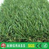 Дерновина диаманта и искусственная трава для сада (amf41625L)