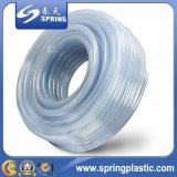 De Plastic UV Bestand Flexibele Versterkte Slang van pvc met Redelijke Prijs