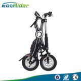 La mayoría de la manera Ecorider plegable Ebike, bicicletas eléctricas plegables adultas E6-2