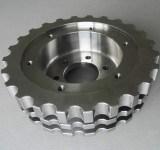 Passivierung-Wärmebehandlung-Präzisions-rostfreier/Stahl-/Aluminium SELBSTCNC, der Ersatzteile maschinell bearbeitet