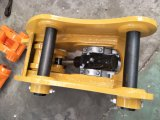 accroc rapide sûr de Pin de double de l'excavatrice 20tons fait dans Shenfu
