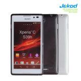 Caso Telefone para a Sony S39h/Xperia C