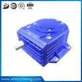 Pinhão da transmissão da engrenagem do OEM/caixa de engrenagens planetária/helicoidal para a caixa de engrenagens da embalagem