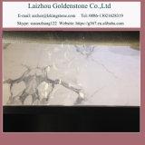 Mattonelle per la pavimentazione del marmo di marmo bianco dell'azzurro delle mattonelle della parete di Volakas