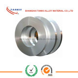 201 feuilles de nickel Nickel pur uns No2201 Plaque à 6*1200mm