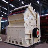 Niedriger Preis-professionelle feine mobile Prallmühle für die Hardrock-Zerquetschung