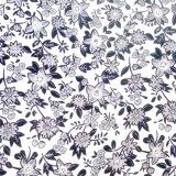 夏の女性の着ることのための小さい花の印刷されたビスコースレーヨンファブリック