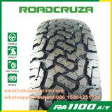 Neumático de M/T, neumático de SUV, neumático Lt215/75r15 del carro ligero