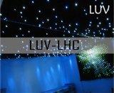 LED Star Gordijn/doek/LED Horizon DMX Gordijn aanpassen (LUV-LHC306)