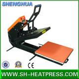 Machine semi-automatique de transfert thermique de desserrage automatique de tiroir/glissière