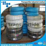 Alta resistencia de alambre de acero de 1/2 pulgada de goma manguera hidráulica