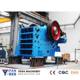 Performance stable Jaw Crusher avec le prix discount