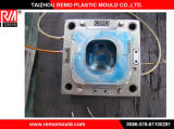 De Plastic Vorm van uitstekende kwaliteit van de Emmer
