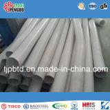Tubo ondulado resistente a UV para aspiradores de pó