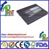 책 Printing, Hardcover 또는 Casebound Book Printing