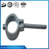 Piezas de la forja del acero de carbón de la fork del desplazamiento del carro de la forja del OEM Customed
