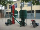CE Approved Chicken Feed Pellet Machine, Feed Pellet Line