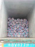 Steel di acciaio inossidabile Tube con Woven Packing (grande gruppo)