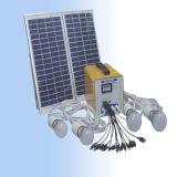 Off-Grid Portable Système d'énergie solaire photovoltaïque pour la maison (SPS-1207)