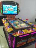 De oceaan Arcade die van de Ster de Elektrische Machine van het Spel van de Visserij ontspruit